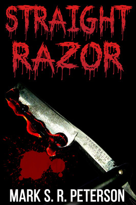 Straight Razor: A Thriller Novel (Central Division Series, Book 2)