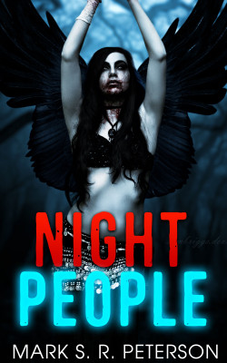 Night People (Short Story)