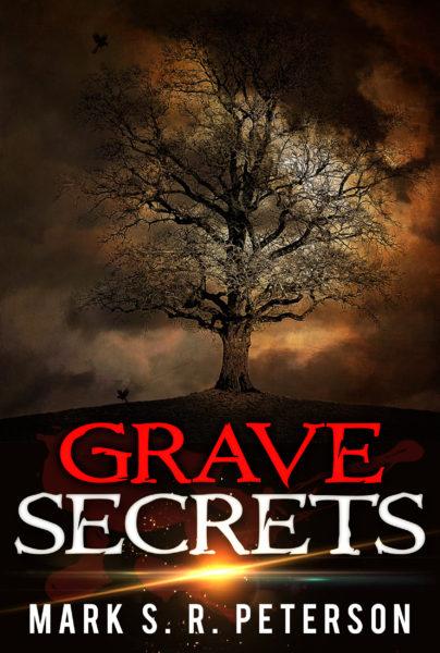 Grave Secrets: A Halloween Mystery Suspense Novelette