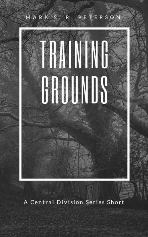 Training Grounds (A Central Division Series Short)